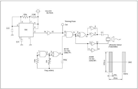 Schematic Diagram Of Water Flow Sensor  Insulator Schematic