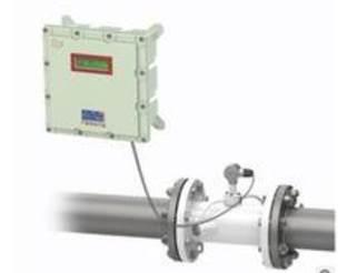 external clip Ultrasonic flowmeters